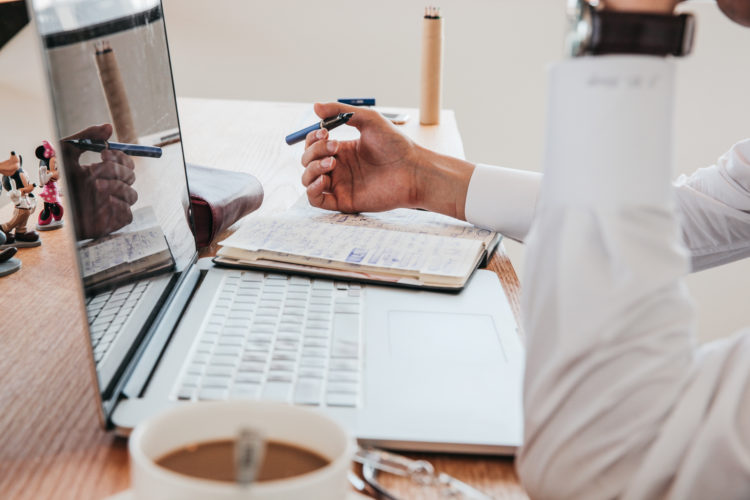 Blog Post: How to Make A Major Career Change